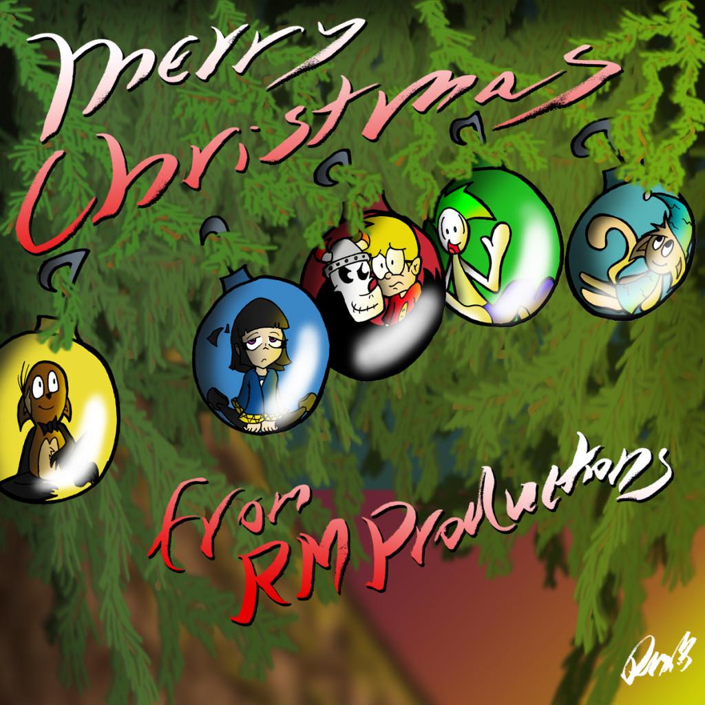 RM Ornaments