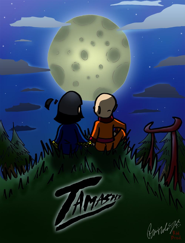Tamashi Moonlight