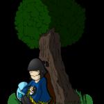Tamashi Tree Sleep