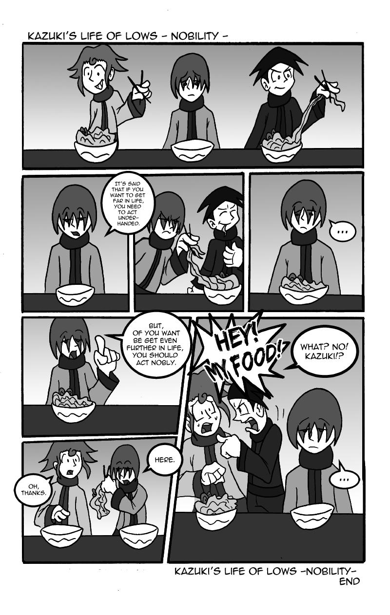 Ch B Kazuki – Page 2