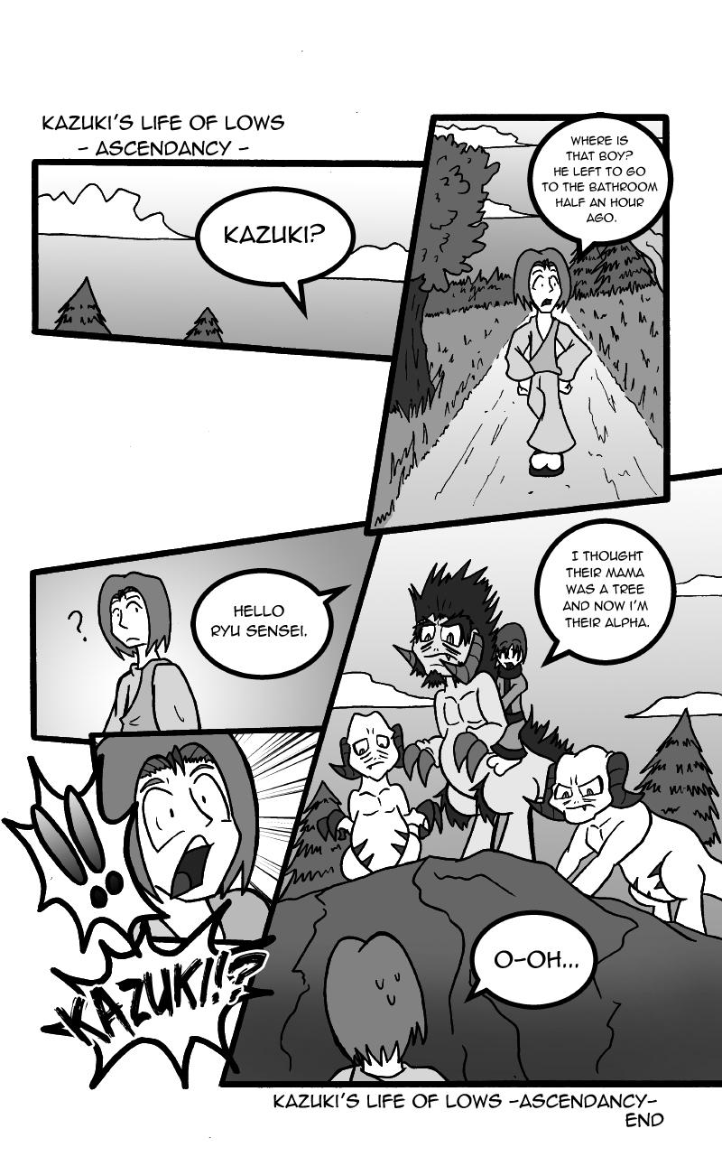 Ch B Kazuki – Page 3