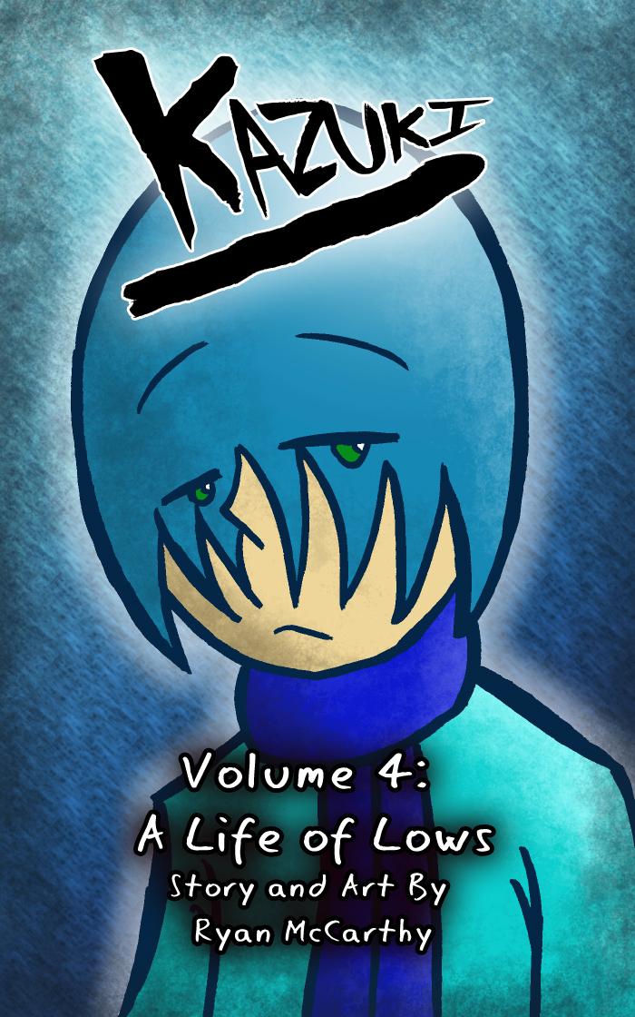 Kazuki Vol 4