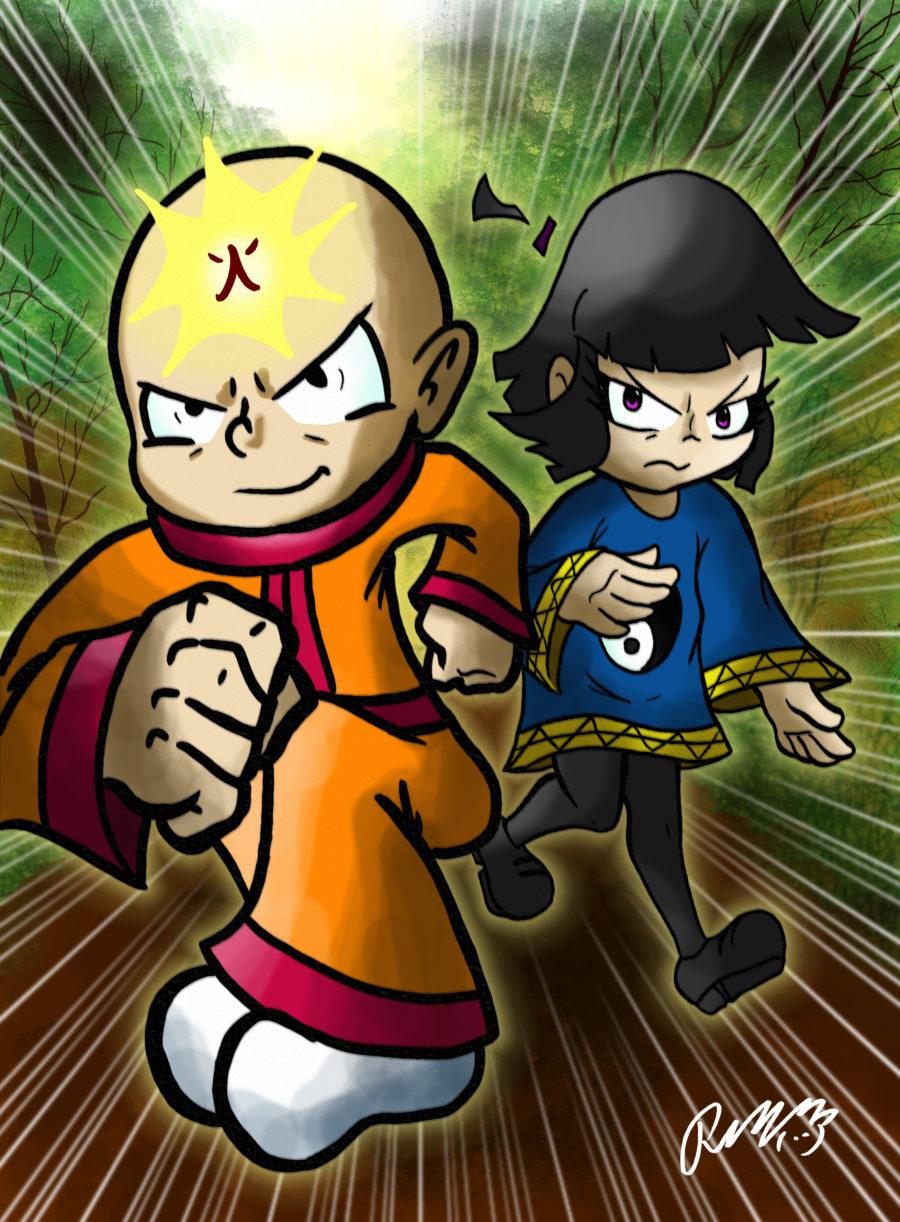 Tamashi Run