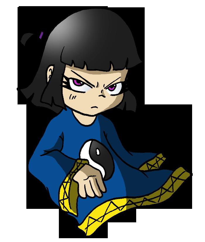 Tamashi Lone