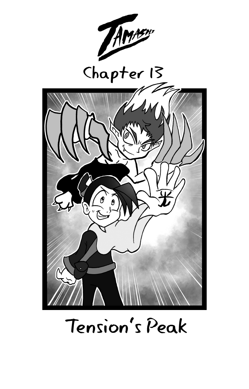 Chapter 13 Cover