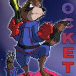 Rocket N Groot