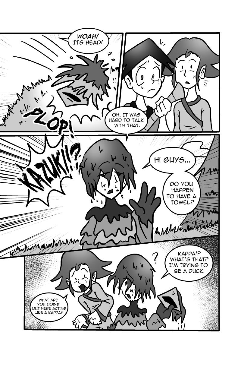 Ch B Akira & Sanyu – Page 11