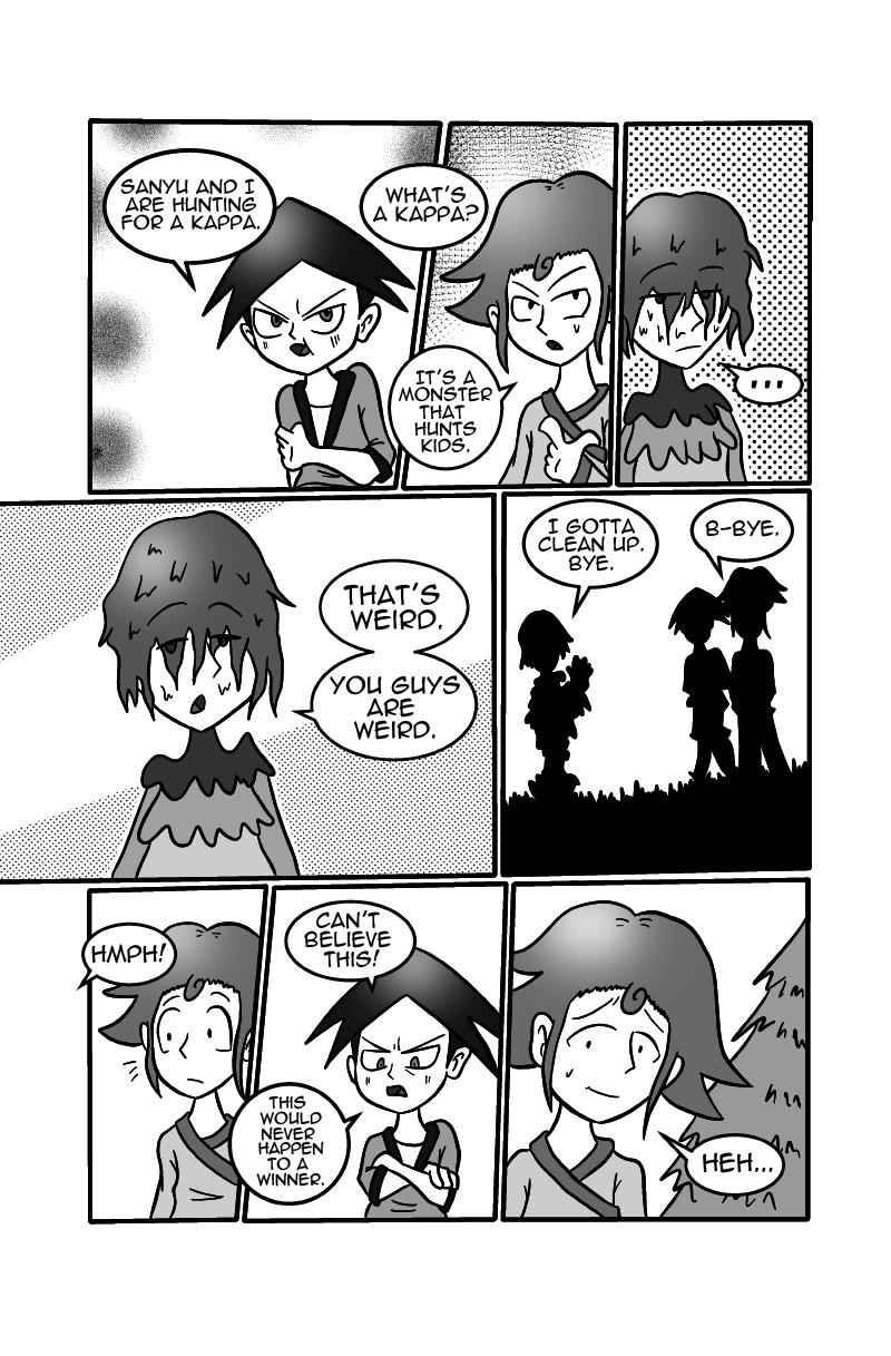 Ch B Akira & Sanyu – Page 13