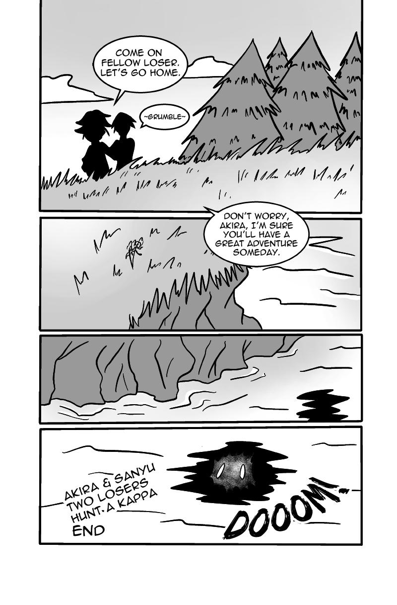 Ch B Akira & Sanyu – Page 14