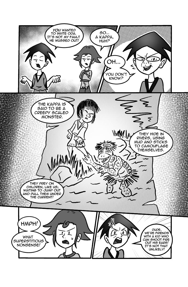 Ch B Akira & Sanyu – Page 2