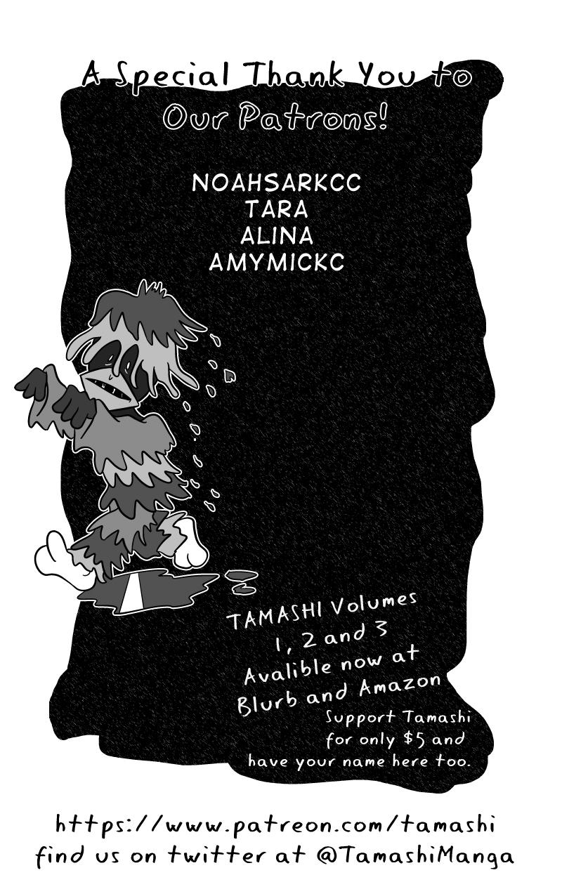 Ch B Akira & Sanyu – Patrons