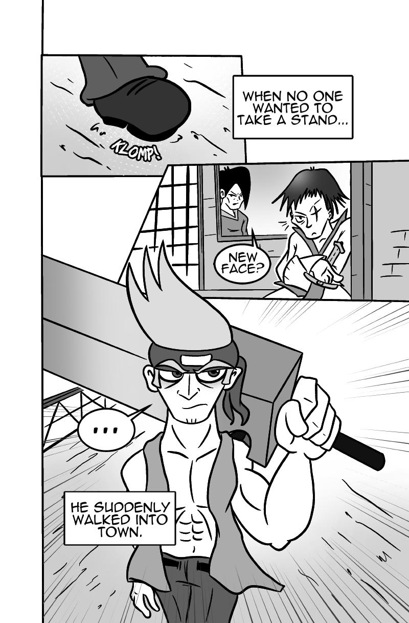 Ch S – Kameri – Page 2