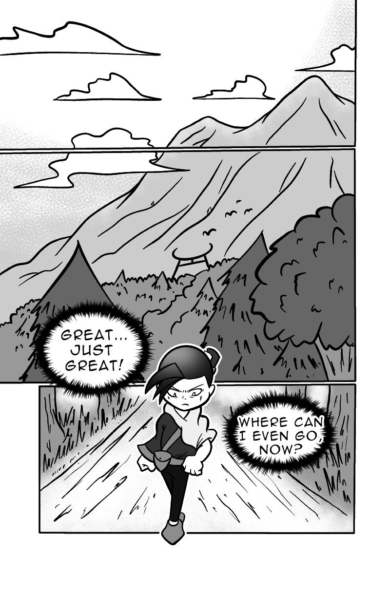Ch S – Changa – Page 1