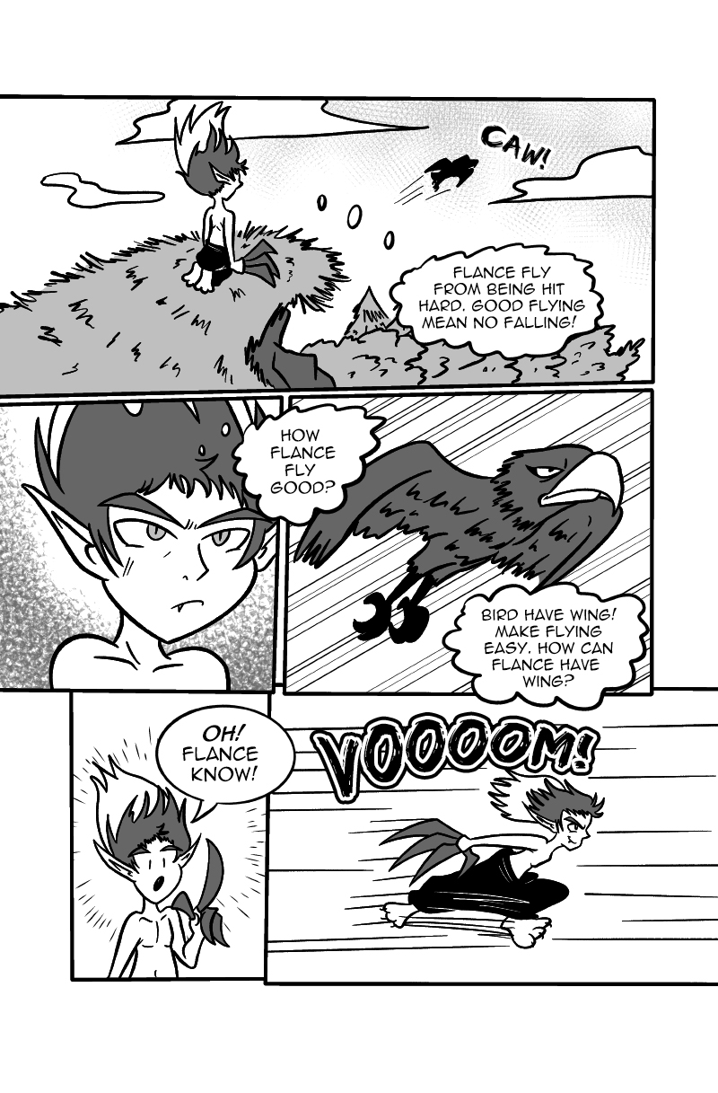 Side Chapter Flance – Page 5