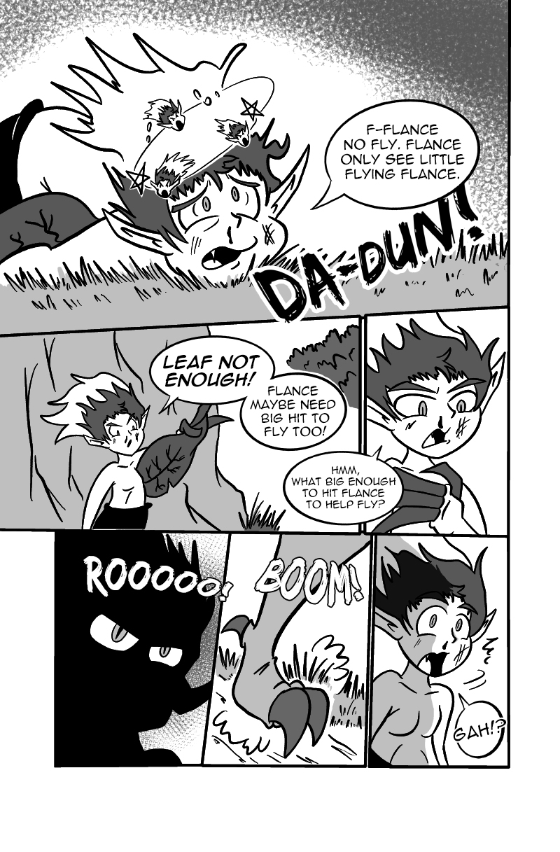 Side Chapter Flance – Page 7