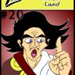 20 Sir Sozoku X Ma Boi