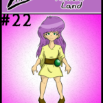 22 Nishi X Ultimate Student