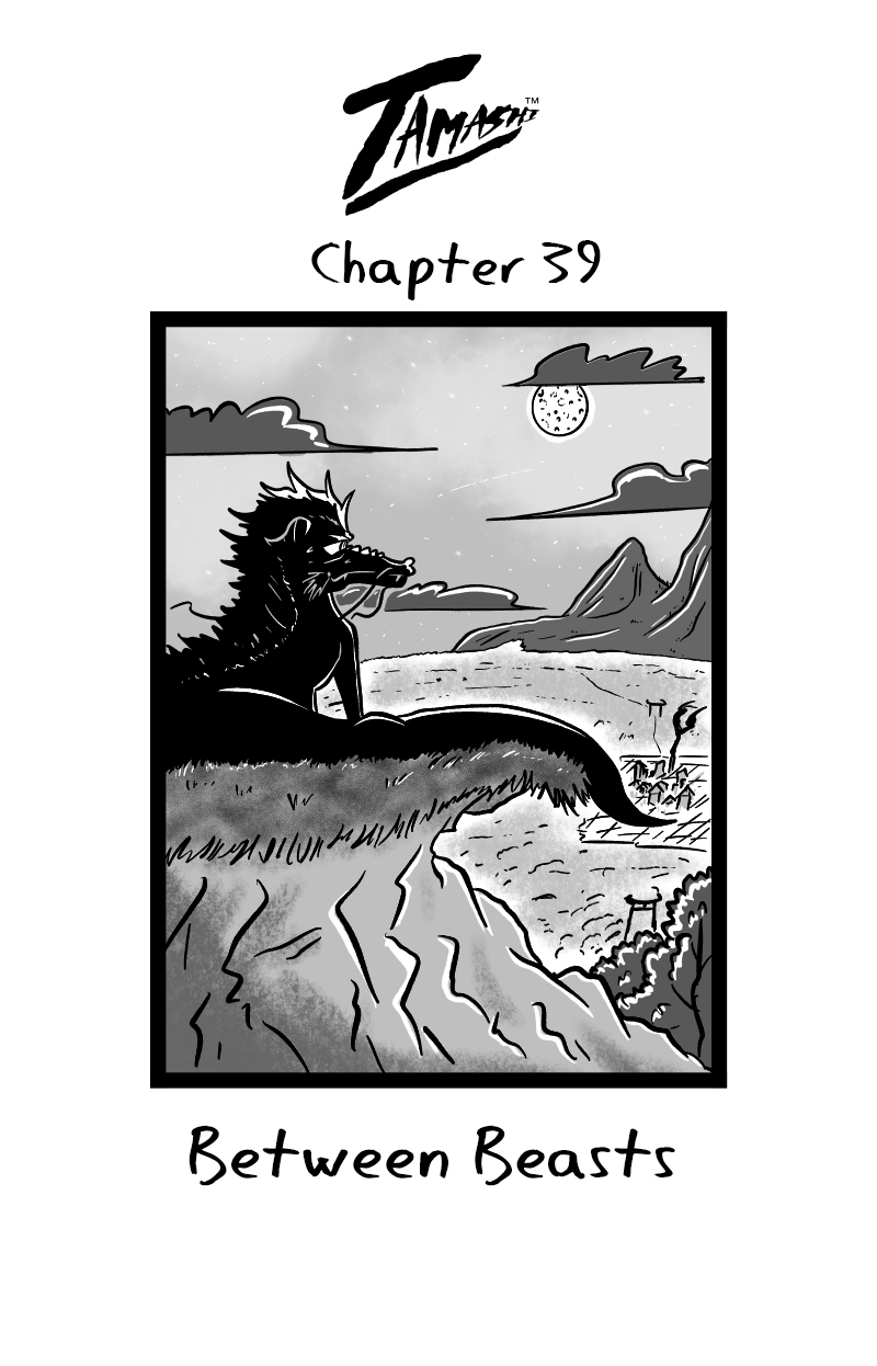 Chapter 39 – Cover