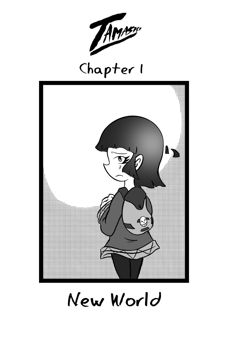 Re:Chapter 1 – Cover